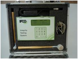 دستگاه سونیک شمع (IFCO)